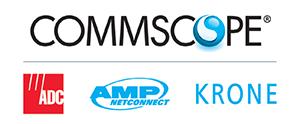 COMMSCOPE- patch cord,patch panel, modul jack, modul plug...