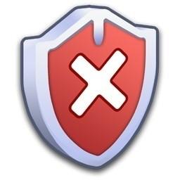 Vô hiệu hóa phần mềm chống virus hoặc tường lửa