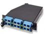 AMPTRAC Fiber Optic Patch Panels