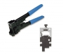 COMMSCOPE/AMP Pro-Installer Modular Plug Hand Tool w_8-Position Line