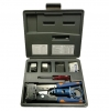 AMP Pro-Installer Plug Hand Tool Kit, w/4- & 6-Position and 8-Position Line Die Set