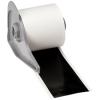 "BMP71 Indoor/Outdoor Vinyl Film, 2"" W x 50' H (50.800 mm W x 15.24 m H), Black"