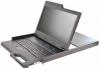 Màn hình LCD 18.5-inch, 1U (1U 18.5-inch LCD Console With Touchpad Keybrd)